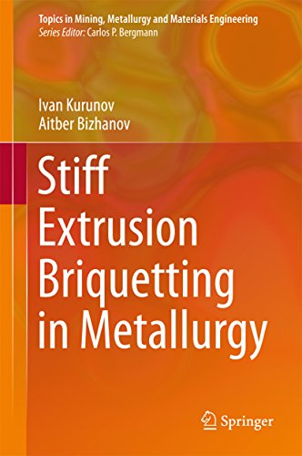 uetting in Metallurgy (Topics in Mining, Metallurgy and Materials Engineering) ()