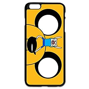 Adventure Time Slim Case Case Cover For IPhone 6 Plus (5.5 Inch) - Geek Case