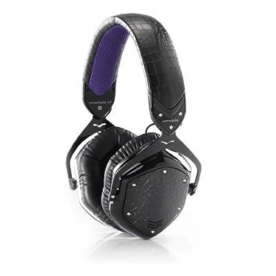 V-MODA XFLPR Crossfade LP Over-the-Ear Headphones