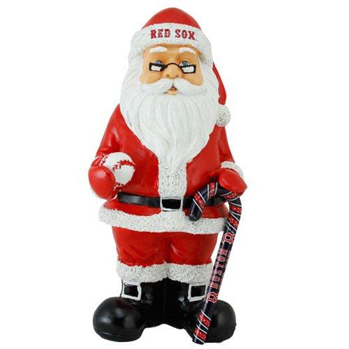 - Boston Red Sox 2010 Holiday Santa