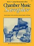 Chamber Music Sampler, Haroutounian, Joanne, 0849794625