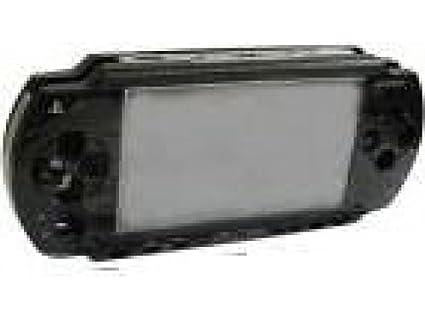 Carcasa PSP 1000 (negro): Amazon.es: Videojuegos