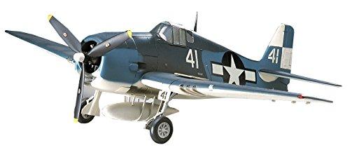 F6F-3-5 Hellcat 1-32 by Hasegawa