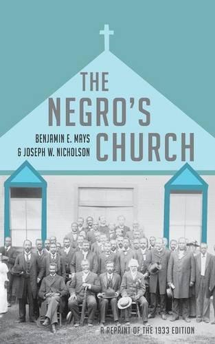 The Negro's Church