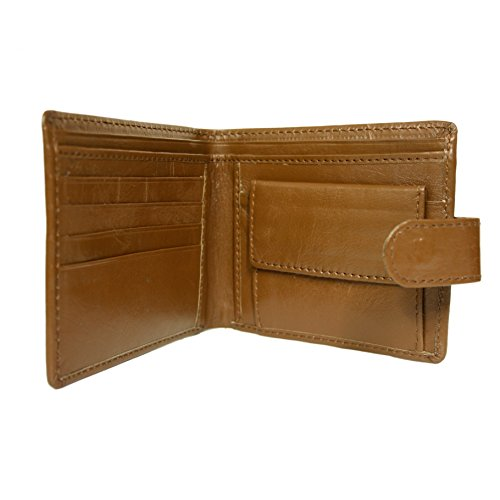 Quality music wallet leather tan tan Quality wOxd4q060