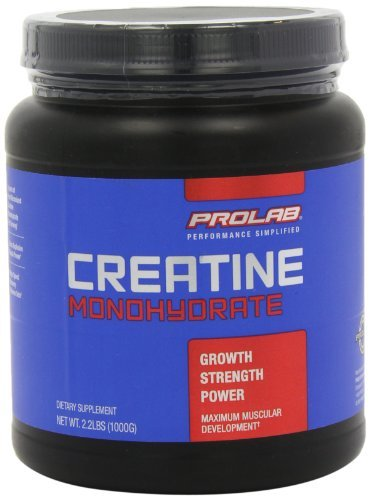 Prolab Creatine Monohydrate Powder (1000g) 2.2 lbs (Pack of 3) by ProLab (Image #8)