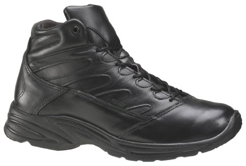 Rubber Sole Slip Resistant Work Street Athletics Thorogood U