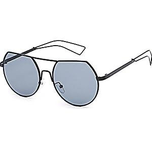 YJYdada Sunglasses Auto Drivers Anti-Reflection Night Vision Goggles Driving Glasses (D)