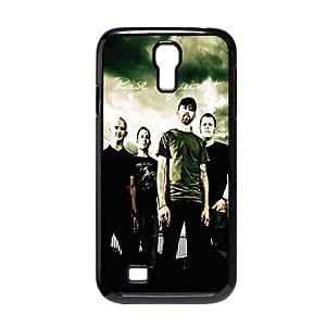 Unique Back Phone Case Custom Design With Rise Against For I9500 S4 Samsung Choose Design 1