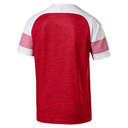 Junior Fc Maillot Puma 2018 Domicile Arsenal Rouge blanc 2019 UZEqqPw