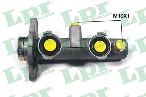LPR 1091/Brake Master Cylinder
