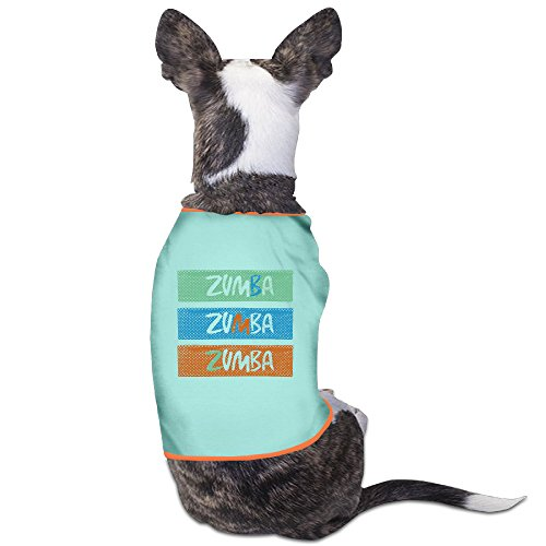 [Customed Pet Shirt Triple Zumba For Dog Cat 100% Polyester] (Belgium National Costume Dress)