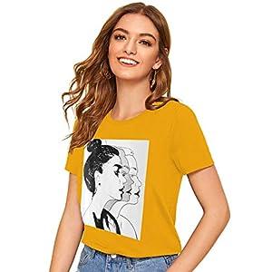 Tops And T Shirts For Women | Fabricorn Women's T-Shirt