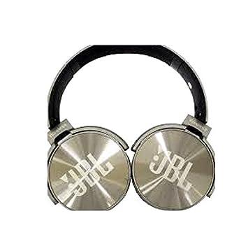 c0e996dff Fone de Ouvido Wireless Bluetooth Everest Jbl950 Headset  Amazon.com ...
