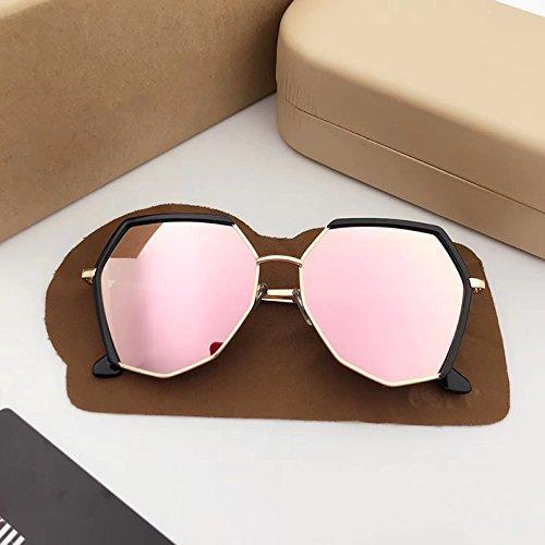 Sol Gafas De Xue Sol C7 Big zhenghao c2 Gafas Mujer De Frame 8qTHXxnTt