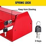 """VEVOR Cargo Container Lock 9.84""""-17.32"""" Locking"""