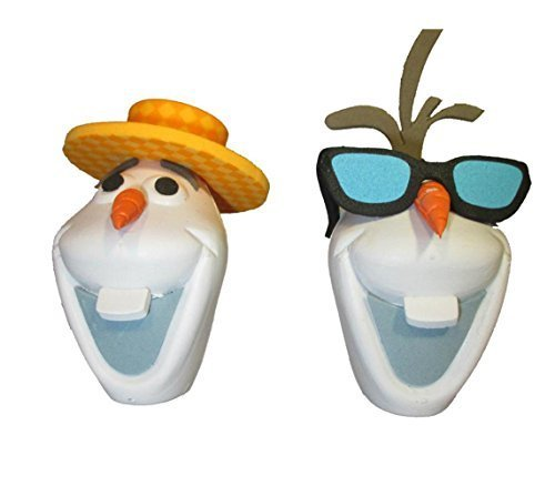 Disney Frozen Olaf Antenna Topper by Disney