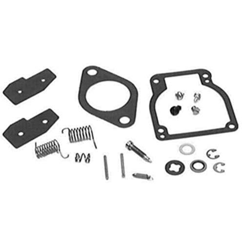 - Carburetor Repair Kit - Quicksilver