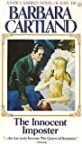 The Innocent Imposter, Barbara Cartland, 0515115541