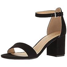CL by Chinese Laundry Women's Jessie Block Heel Dress Sandal