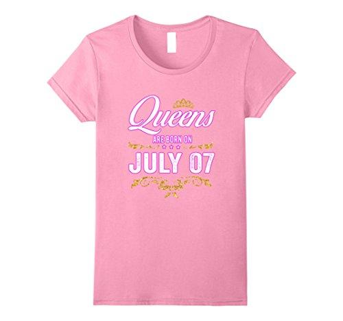 07 Womens T-shirt - 4