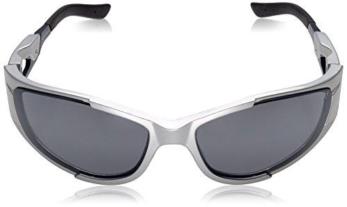 Dice adultes Lunettes de soleil Taille unique Weiß Shiny 9xTGT