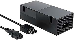 Amazon.com: Xbox One Power Supply Brick, (Quite Version