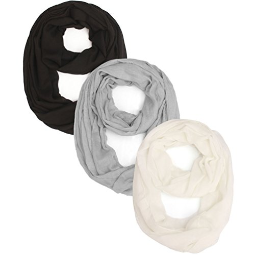Packs Women Lightweight Scarf Seasons product image