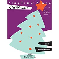PlayTime  Piano Christmas: Level 1