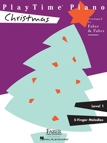 PlayTime  Piano Christmas: Level 1 ()