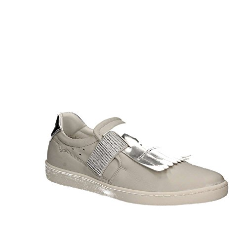 KEYS 5058 Sneakers Donna Bianco 36