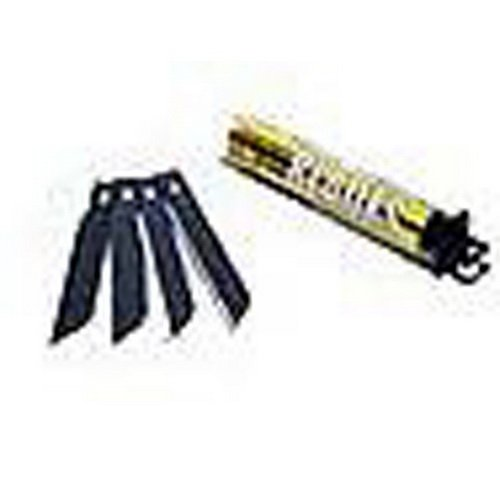 Foams Scenic (Woodland Scenics Foam Knife Blades (4) WOOST1434)
