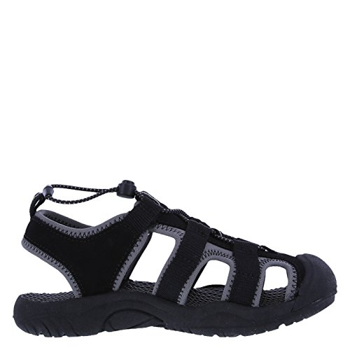 Pictures of Rugged Outback Boys' Bumptoe Sandal One Size 4