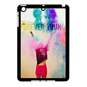 diy 3D Phone Case Case for iPad mini - forever young case 6