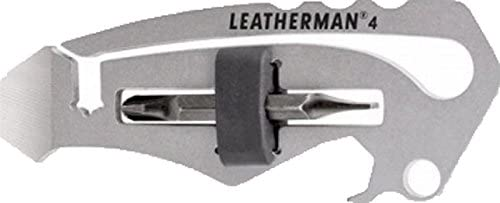 LEATHERMAN ( レザーマン ) マルチツール BY THE NUMBER 4