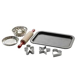7-piece Baking Set