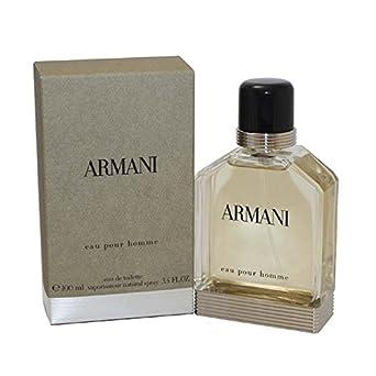 Giorgio Armani Armani - agua de tocador para hombre, 100 ml