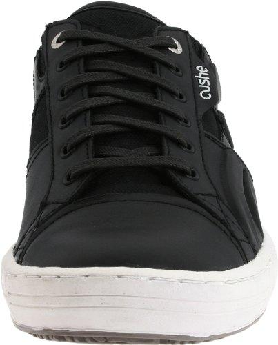 Cushe Hombres The Standard Sneaker Black