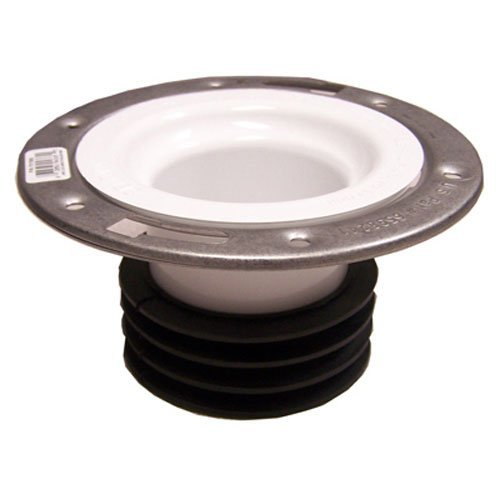 Top 10 Best Toilet Flange Extender Reviews - Top Ten Select