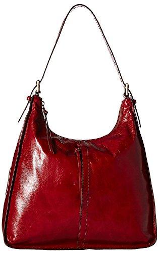 Hobo Women's Marley Cardinal Handbag by HOBO