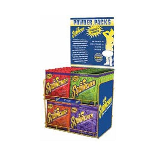 Cooler Sqwincher Tropical (Sqwincher 016049 2.5 Gallon Powder Pack - Tropical cooler)