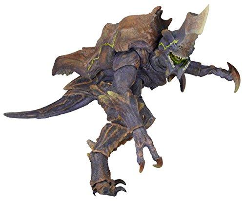 NECA Pacific Rim Scale Ultra Deluxe Kaiju Hardship Figure, 7...