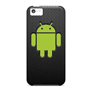 Popular NikRun New Style Durable Iphone 5c Case (aWaNK3706GhzfN) by supermalls
