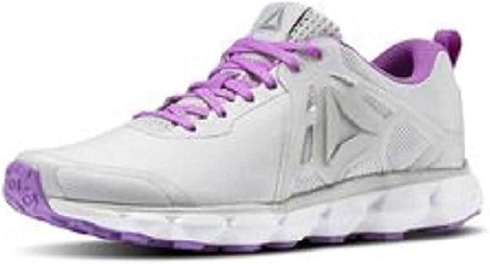 Reebok Women's Hexaffect 5.0 Mtm Running Shoe