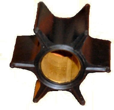 Impeller for Mercury Outboard and Mercruiser Alpha One replaces 47-89984T4