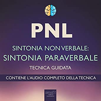 Amazon.com: PNL. Sintonia paraverbale [Paraverbal tuning ...