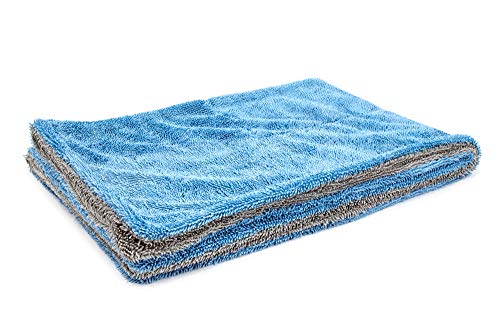 Dreadnought Microfiber Car-Drying Towel