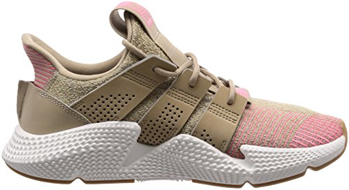adidas Men's Prophere Low-Top Sneakers Brown (Trace Khaki/Trace Khaki/Chalk Pink 0) authentic cheap online IQQaQ