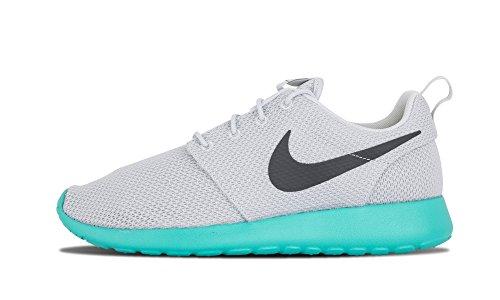 Sneakers Da Uomo Nike Mens Roshe Puro Platino / Antracite-clyps