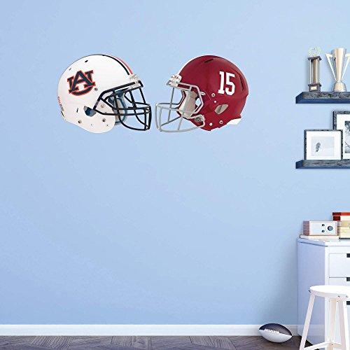 Fathead NCAA Alabama Crimson Tide Helmet - Fathead Alabama Crimson Tide Helmet Shopping Results